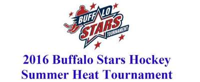 Buffalo Stars - Summer Heat Tournament