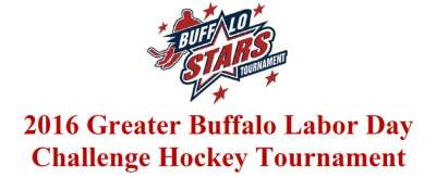 Buffalo Stars - Labor Day Challenge Hockey Tournament