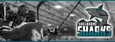 2 Time NJPHL All-Stars Selection Sheldon Papesh heading to the Sharks!